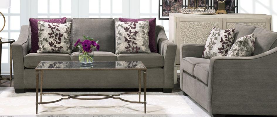 Stylus Sofa